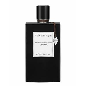 Van Cleef & Arpels Vca Moonlight Pathouli Hajuvesi Eau De Parfum Nude Van Cleef & Arpels  - CLEAR - Size: 75ML