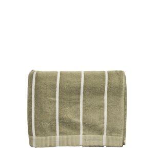 Marimekko Tiiliskivi Bath Towel Home Bathroom Towels Vihreä