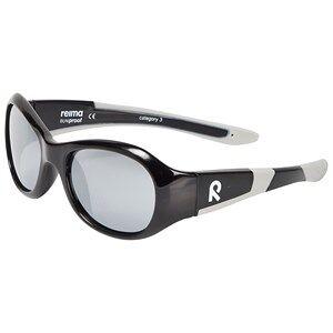 Reima Sunglasses, Bayou Black