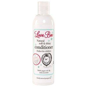 Love Boo Natural Soft & Shiny Conditioner 250ml