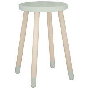 Flexa Furniture Play Side Table Mint Green