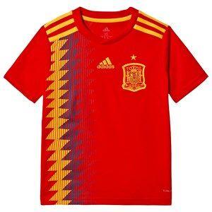 Spain National Football Team Spain 2018 World Cup Home Top 15-16 years