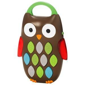 Skip Hop Unisex First toys and baby toys Multi Telefon