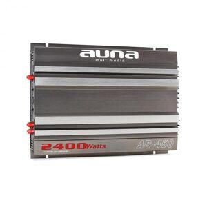Auna AB-450 4-kanavainen autovahvistin 2 400 W