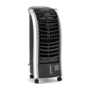 Klarstein Maxfresh BK tuuletin jäähdytyslaite 6 l 56W kaukosäädin 2 x kylmävaraaja