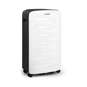 Klarstein DryFy 16 ilmankuivain kompressio 16 l/24 h 255 W ajastin valkoharmaa