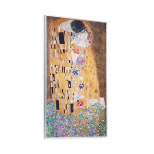 Klarstein Wonderwall Air Art Kuss infrapunalämmitin 60 x 101 600 W seinälle asennettava