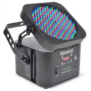 Beamz Wi-Par 198 LED-valoefekti LED RGB DMX 2,4 GHz
