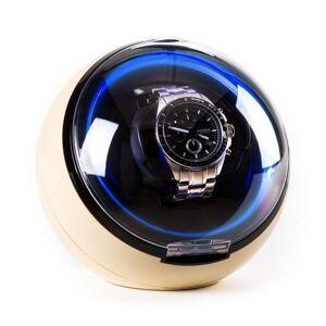 Klarstein St. Gallen Deux kellonliikutin 2 kelloa LED creme