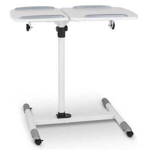 FrontStage TS-5 projektoripöytä 2 pintaa max. 10 kg korkeussäädettävä kallistettava
