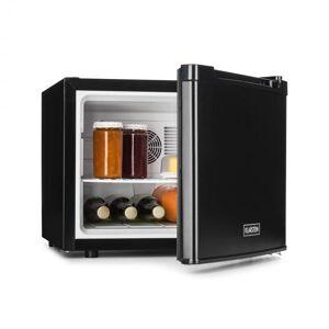 Klarstein Manhattan -minijääkaappi 35 l A-luokka musta
