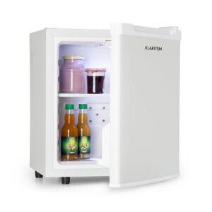 Klarstein Silent Cool jääkaappi 30 l Arctic-Fox Cooling A+ valkoinen