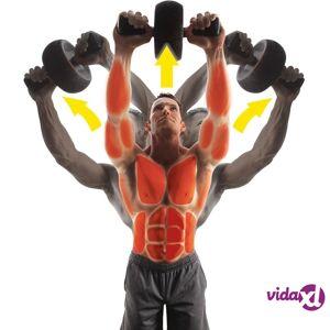 Iron Gym Voimapyörä Speed Abs IRG013