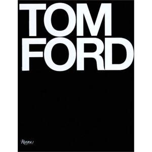 New Mags-Tom Ford Kirja