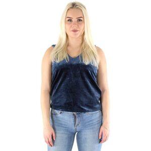 Vero Moda Toppi Scarlett  - SININEN / BLUE - Size: M
