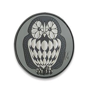 Maxpedition Owl hihamerkki
