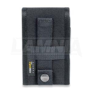 Tasmanian Tiger TT Tactical Phone Cover L tarvikelaukku, musta  - Musta;Oliivinvihreä;Khaki