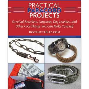 Paracord Practical Paracord Projects