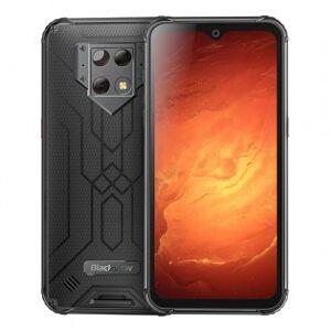 Blackview BV9800 Pro IP68-älypuhelin lämpökameralla - Oranssi