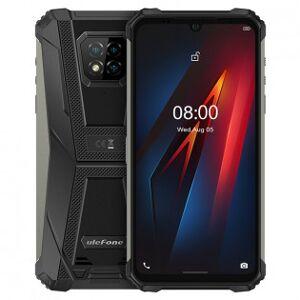 Ulefone Armor 8 IP68-älypuhelin - Punainen