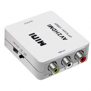 AV-HDMI-adapteri