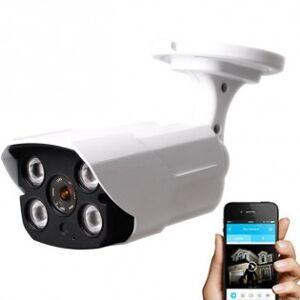 Z-Ben HD WiFi ulkovalvontakamera