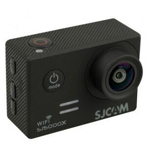 SJCAM SJ5000X WiFi Action-kamera 2K - Musta