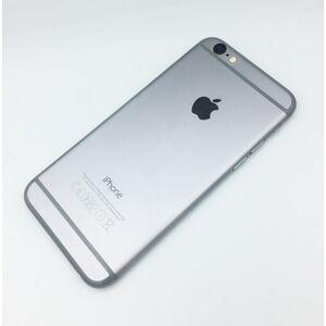 Apple iPhone 6 16GB Harmaa - Käytetty