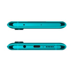 Xiaomi Mi Note 10 Pro 256GB Android Puhelin - Green