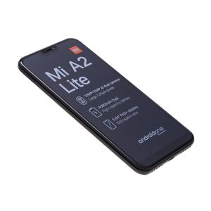 All Ride Xiaomi Mi A2 Lite 32Gt Dual Sim Android Puhelin - Musta