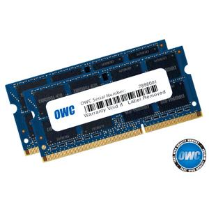OWC RAM 32GB Kit (2x16GB) SO-DIMM PC4-19200 2400MHz
