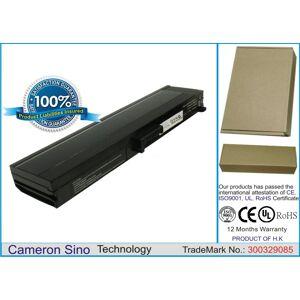 Cameron Sino HP Presario B3000  HSTNN-A10C akku 4400 mAh