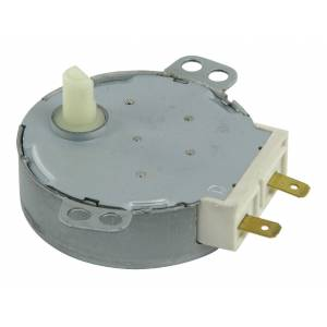 Fixapart Mikroaaltouunin moottori d-shaft 4 RPM