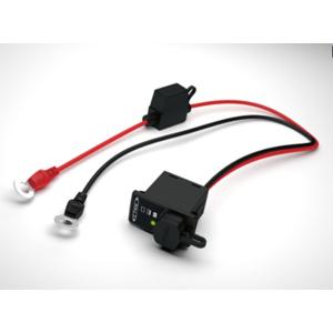 CTEK Comfort Indicator Panel Eyelet M8 1 5M Akunvarausindikaattori