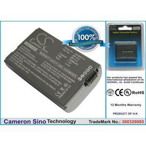 Cameron Sino Canon BP-310  BP-315 yhteensopiva akku 1620 mAh