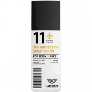 SIM Hairways - 11 Sun Protection Spray SPF 30 100 ml