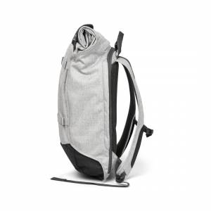 AEVOR Trip Pack Reppu Läppäritaskulla  harmaa