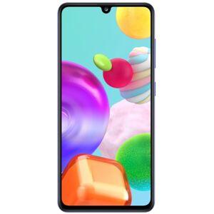 Samsung GALAXY A41 DUAL-SIM BLUE 64 GB