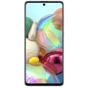 Samsung GALAXY A71 DUAL SIM SILVER 128 GB