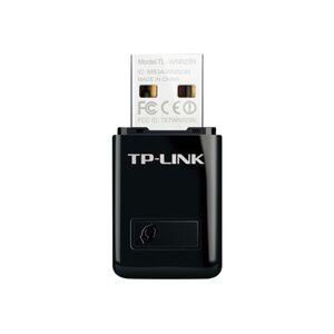 TP-Link 300Mbps Mini WLAN N USB Adapter