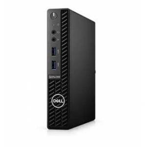 Dell 3080 MFF I3-10100T/8GB/256SSD/WLAN/BT/10P/1BW