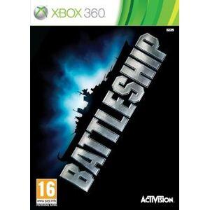 Microsoft Battleship Xbox 360