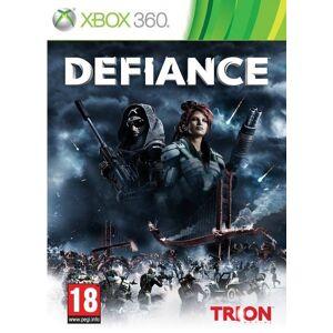 Microsoft Defiance Xbox 360
