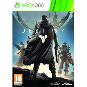 Microsoft Destiny Xbox 360