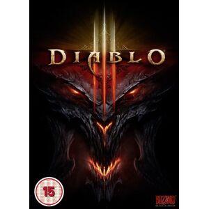Microsoft Diablo III Xbox 360