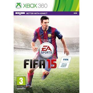 Microsoft FIFA 15 Xbox 360