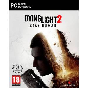 Dying Light 2 Stay Human PC