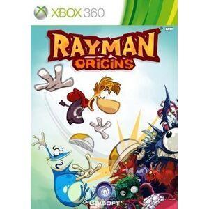 Microsoft Rayman Origins Xbox 360