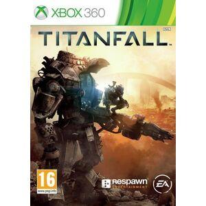 Microsoft Titanfall Xbox 360