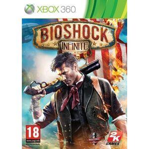 Microsoft Bioshock Infinite Xbox 360